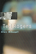 Ted Rogers Cover